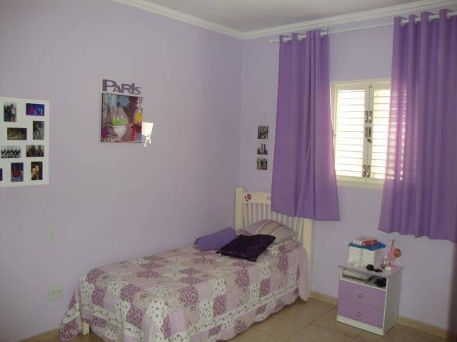 Casa 3 Dorm, Condomínio Campos do Conde, Paulinia (CA1594) - Foto 3