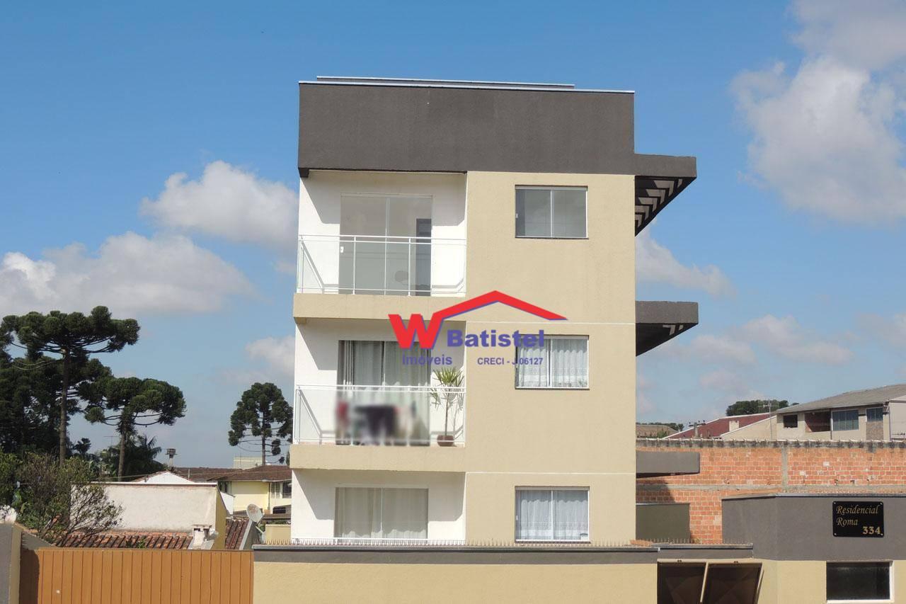 Apartamento com 2 dormitórios à venda, 45 m² por R$ 135.000 - Rua Vicente Gorski nº 334 - Rio Verde - Colombo/PR