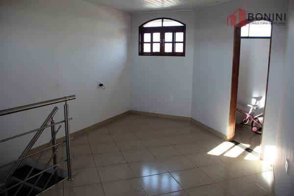 Casa 3 Dorm, Parque Nova Carioba, Americana (SO0103) - Foto 15