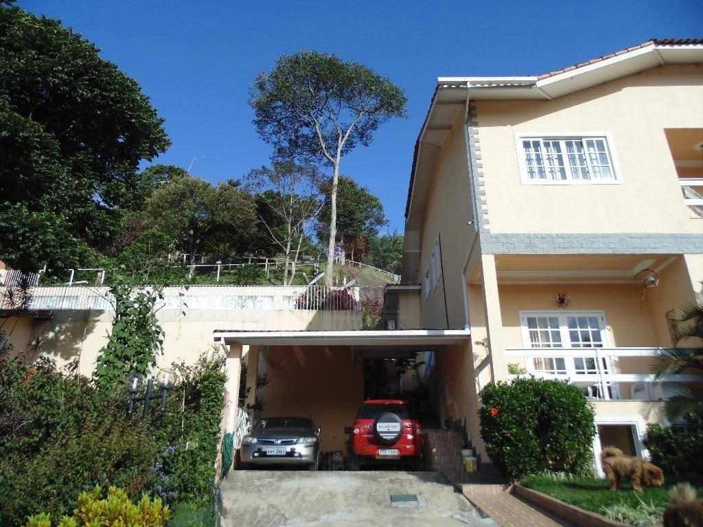 Casa à venda ,  para Alugar em Panorama, Teresópolis - Foto 42