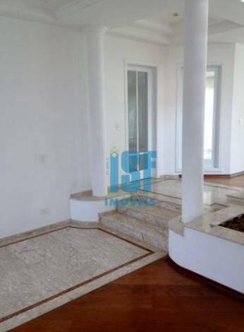 Casa com 4 dormitórios à venda, 455 m² por R$ 2.700.000,00 - Residencial das Estrelas - Barueri/SP