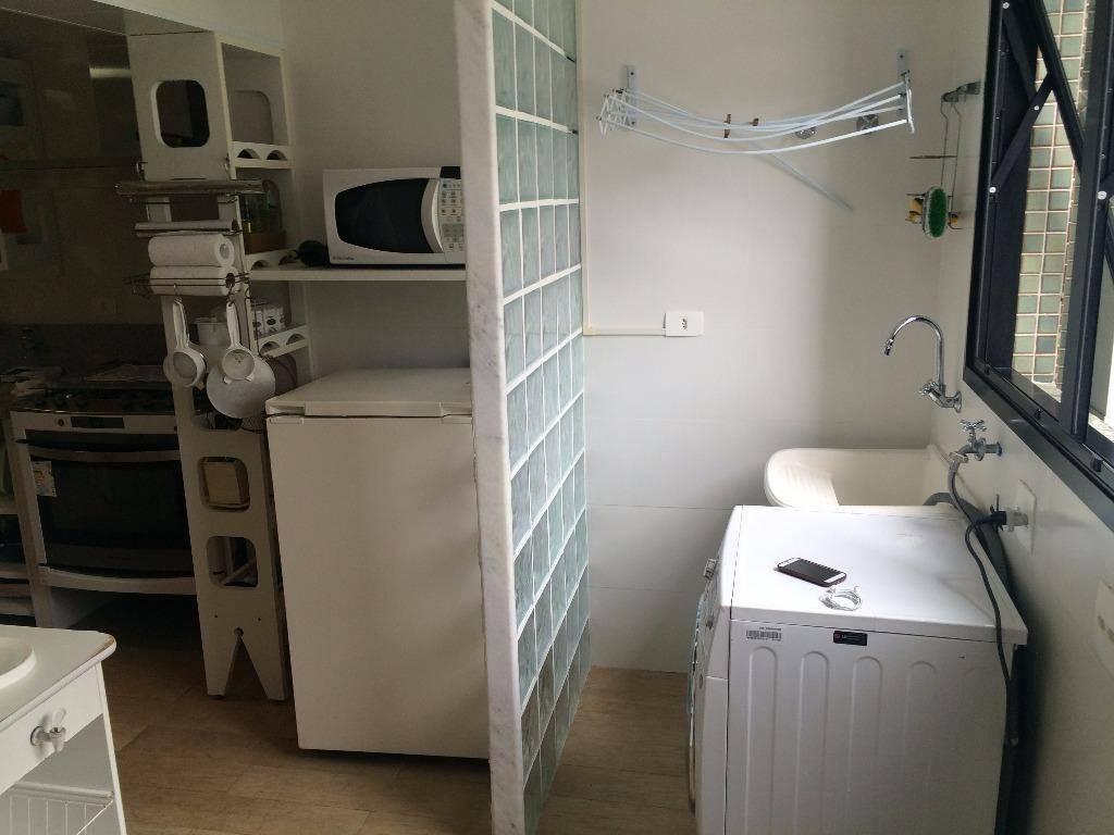 Apto 3 Dorm, Riviera de São Lourenço, Bertioga (AP1050) - Foto 16