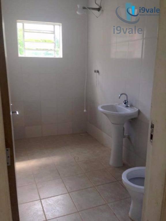Chácara de 2 dormitórios à venda em Chácara Taquari, São José Dos Campos - SP