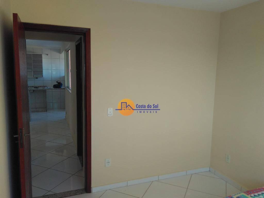 Apartamento em Âncora  -  Rio das Ostras - RJ