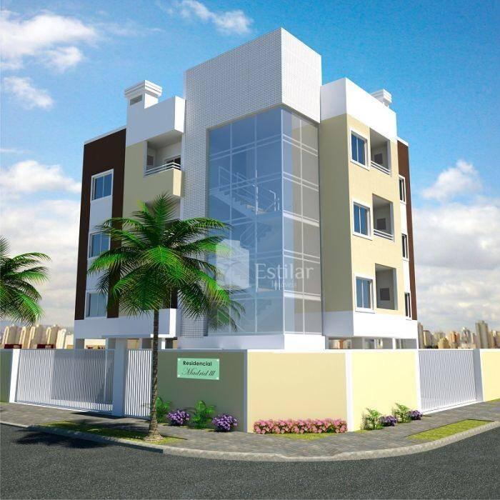 Apartamento 03 quartos no Afonso Pena, São José dos Pinhais.
