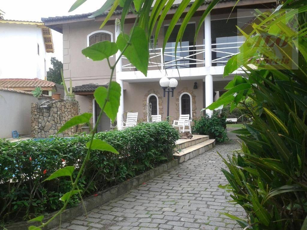 Casa à venda por R$ 1.670.000 - Costa Sol - Bertioga/SP