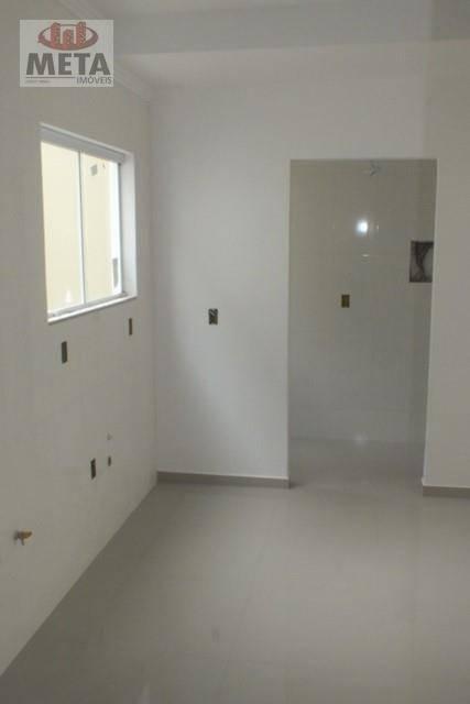 Casa em condomínio com 3 Dormitórios à venda, 110 m² por R$ 300.000,00
