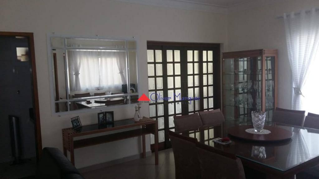 Casa à venda, 215 m² por R$ 790.000,00 - City Bussocaba - Osasco/SP