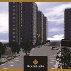 Lançamento Apartamento no Bairro Canadá
