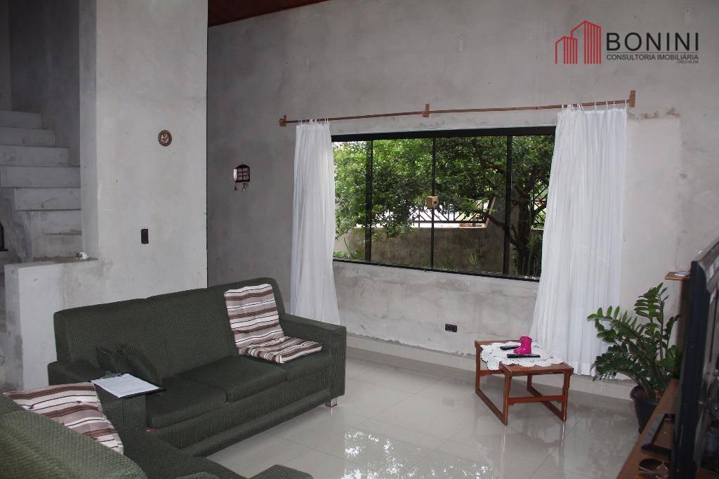 Casa 4 Dorm, Jardim Amélia, Americana (CA0240) - Foto 2