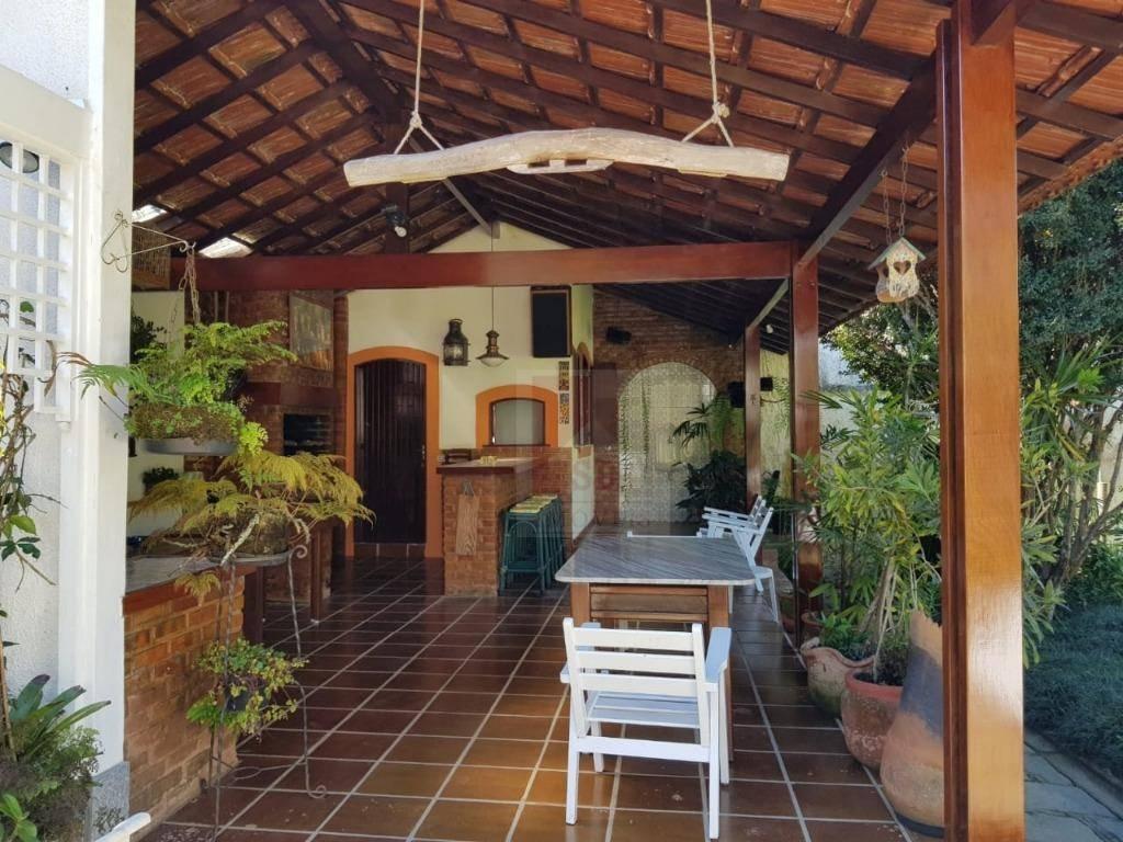Casa à venda em Carlos Guinle, Teresópolis - Foto 20
