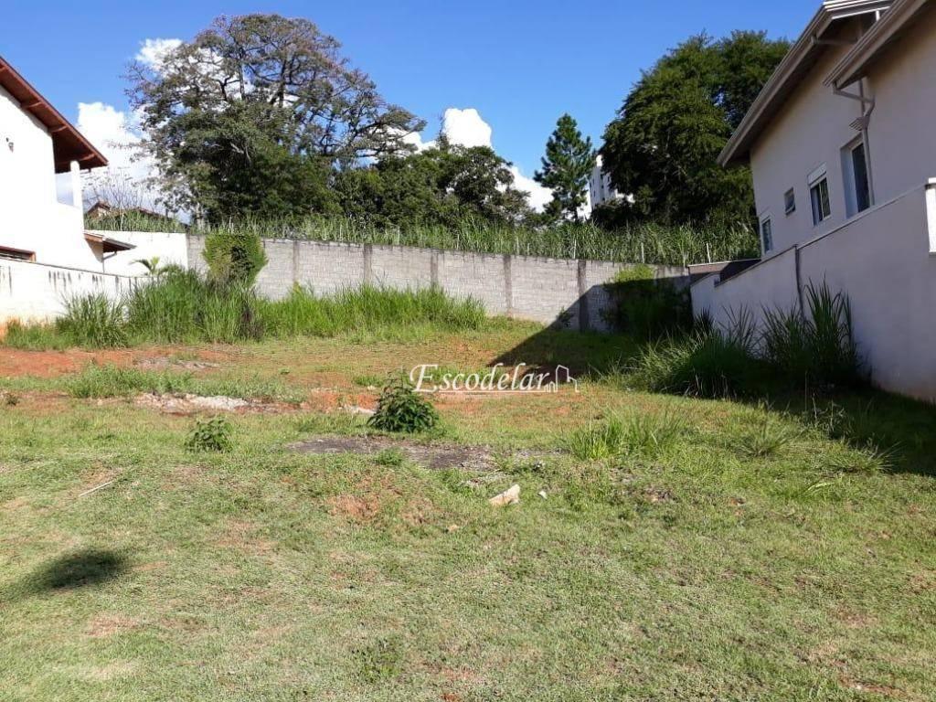 Terreno à venda por R$ 730.000 - Vila Irene - São Roque/SP