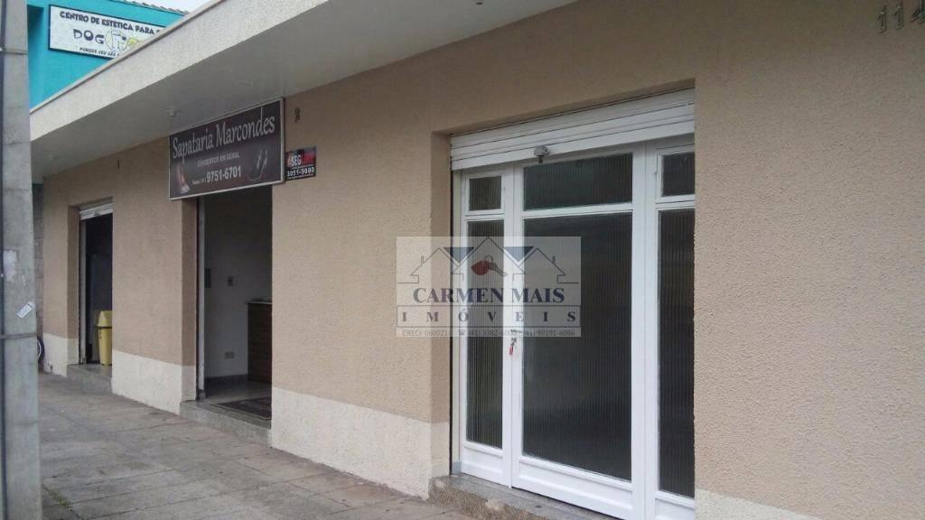 Loja para alugar, 30 m² por R$ 800/mês - Centro - São José dos Pinhais/PR