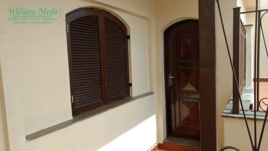 Casa com 2 dormitórios à venda, 75 m² por R$ 450.000 - Parque Renato Maia - Guarulhos/SP