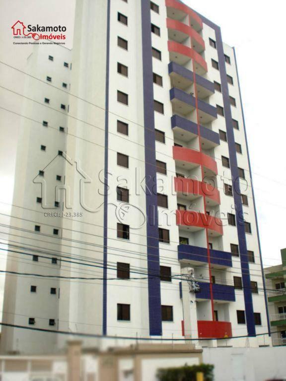Apartamento residencial para locação, Parque Campolim, Sorocaba - AP0321.
