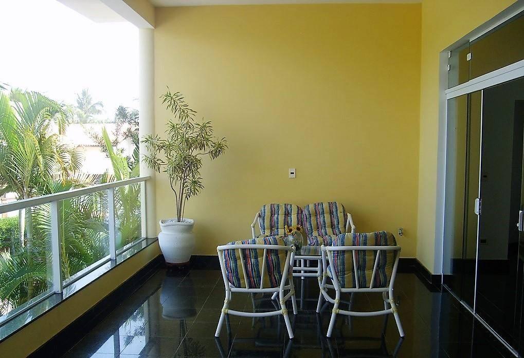 Casa 7 Dorm, Riviera de São Lourenço, Bertioga (CA0364) - Foto 20