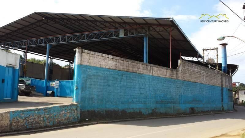 Galpão, Santana, Cariacica (GA0007) - Foto 2