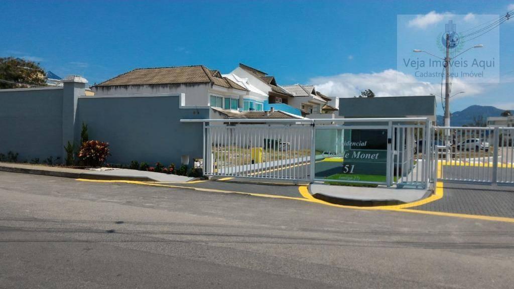 Lote/Terreno em Recreio dos Bandeirantes  -  Rio de Janeiro - RJ