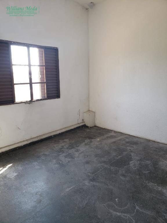 Galpão para alugar, 1200 m² por R$ 15.000/mês - Cangaíba - São Paulo/SP