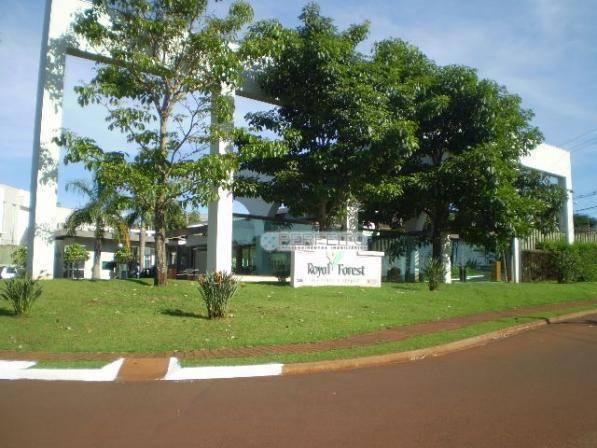 Casa à venda no Royal Forest com 4 dormitórios à venda, 340 m² por R$ 1.430.000