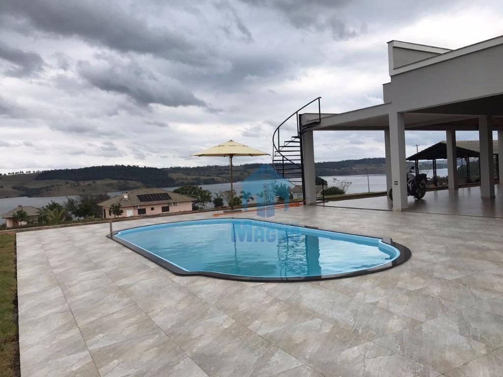 Casa à venda Marinas de Boa Vista da Aparecida