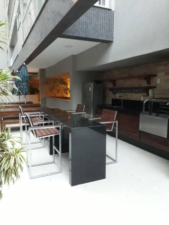 Apartamento à venda em Icaraí, Niteroi - Foto 46