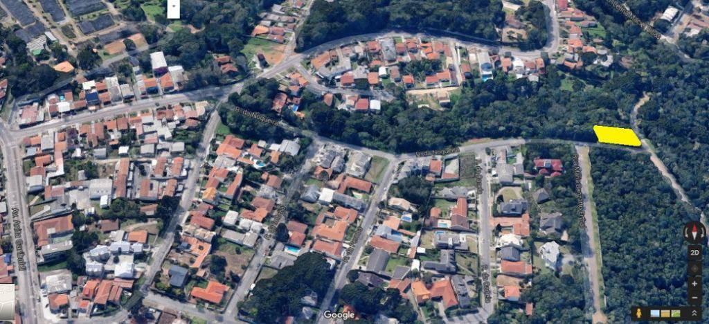 Terreno com 271,89m² no Barreirinha
