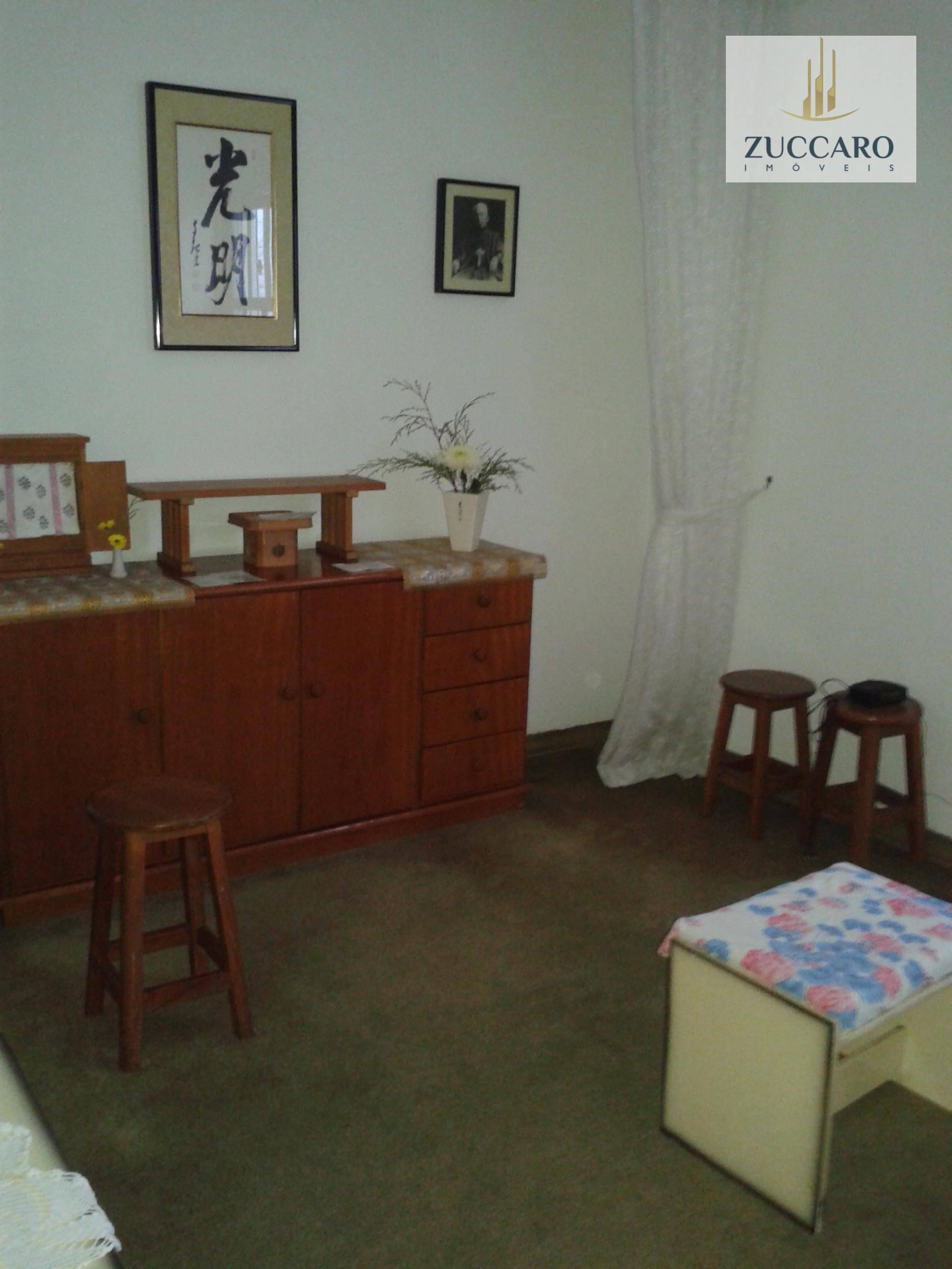 Sobrado de 3 dormitórios à venda em Jardim Cumbica, Guarulhos - SP