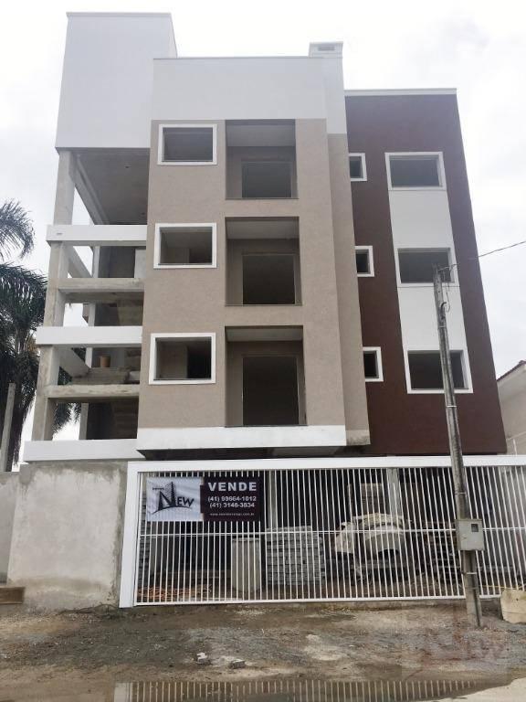 Apartamento 03 quartos no Afonso Pena, São José dos Pinhais