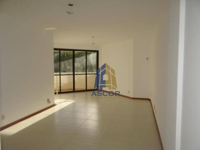 Apartamento com 4 dormitórios para alugar, 128 m² por R$ 2.500/mês - Coqueiros - Florianópolis/SC
