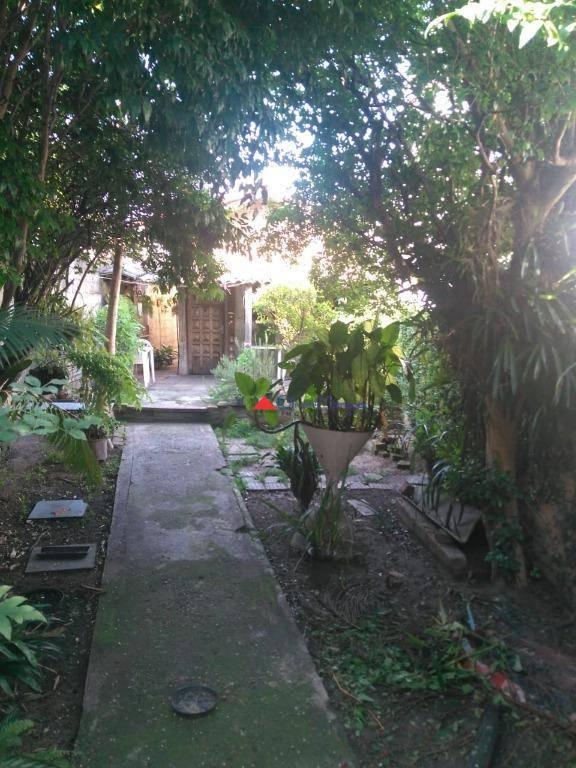 Casa à venda, 130 m² por R$ 480.000,00 - Presidente Altino - Osasco/SP