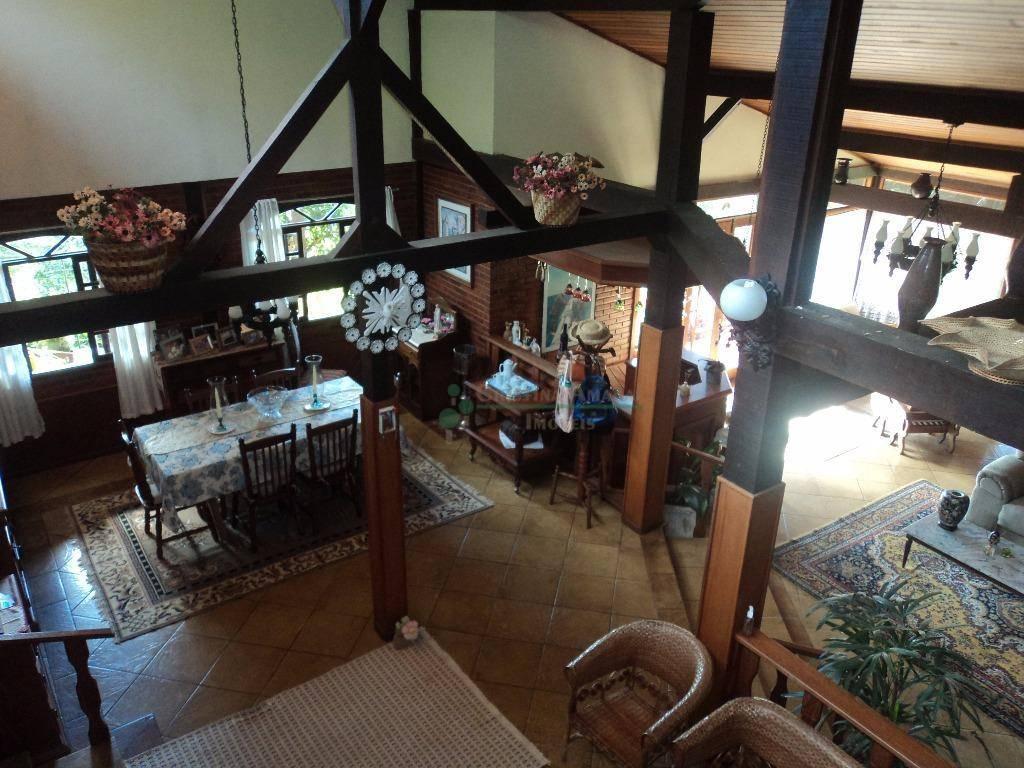 Foto - [CA0594] Casa Teresópolis, Albuquerque