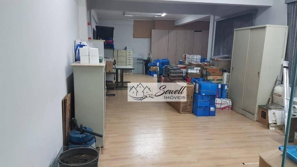 Sala à venda, 289 m² por R$ 1.800.000 - Sé - São Paulo/SP