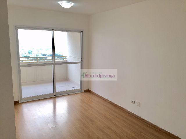 Apartamento de 2 dormitórios à venda em Bosque Da Saúde, São Paulo - SP