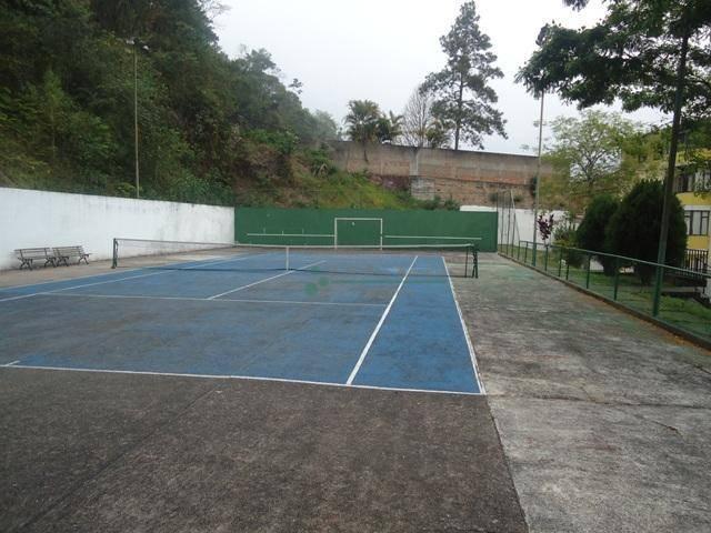 Apartamento à venda em Bom Retiro, Teresópolis - Foto 12
