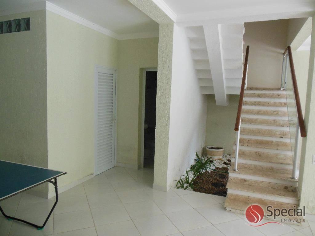 Sobrado de 4 dormitórios à venda em Aruã, Mogi Das Cruzes - SP