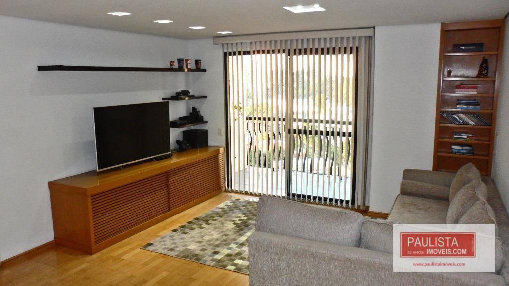 Apartamento residencial à venda, Alto da Boa Vista, São Paulo - AP23531.