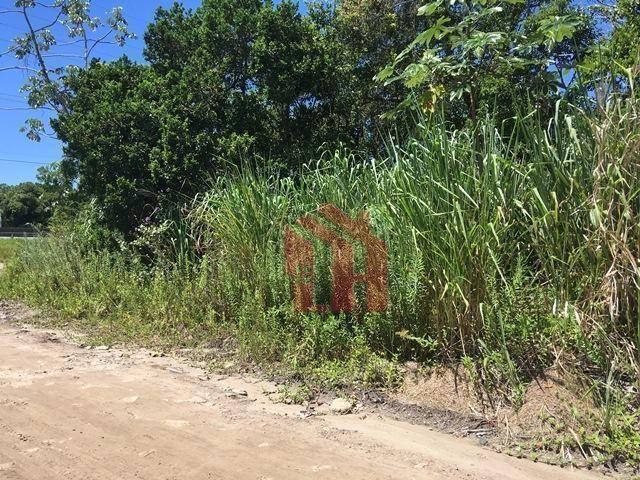 Terreno na cidade de Itanhaém(SP) no Jardim Chácara Bopiranga