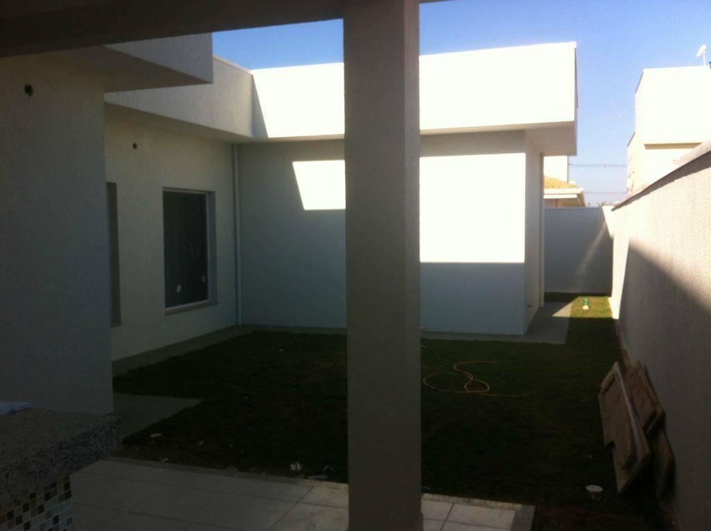 Casa 3 Dorm, Condomínio Terras do Cancioneiro, Paulinia (CA1636) - Foto 2