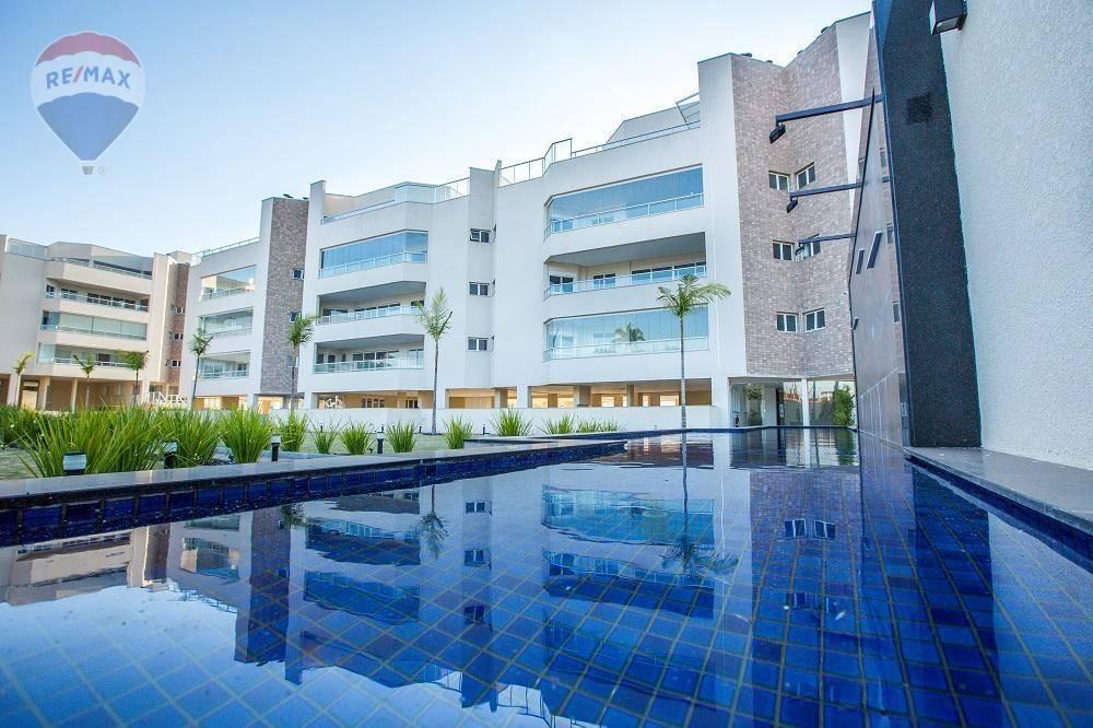 Apartamento com 3 dormitórios à venda, 172 m² por R$ 1.300.000  Rua Doutor Pedro Calil Padis, 224 - Vila Loanda - Atibaia/SP