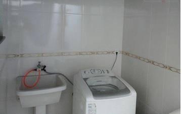 Casa 3 Dorm, Condomínio Campos do Conde, Paulinia (CA1585) - Foto 11