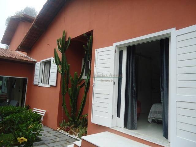 Casa à venda em Granja Guarani, Teresópolis - Foto 33