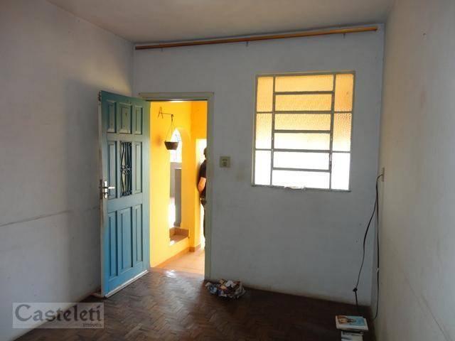 Casa de 4 dormitórios à venda em Jardim Santa Eudóxia, Campinas - SP