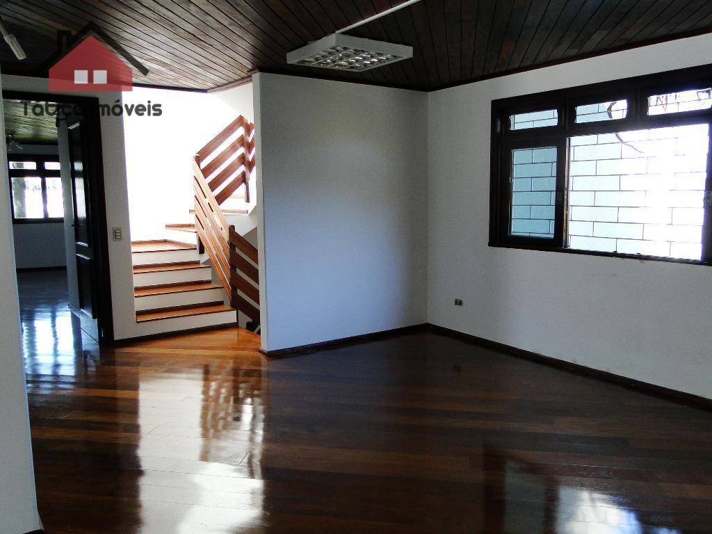 Casa comercial e e residencial  para locação, Mercês, Curiti
