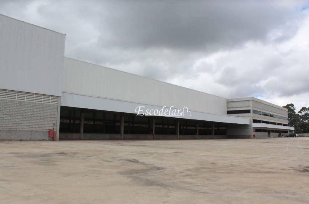 Galpão comercial à venda, Jardim da Glória, Cotia.