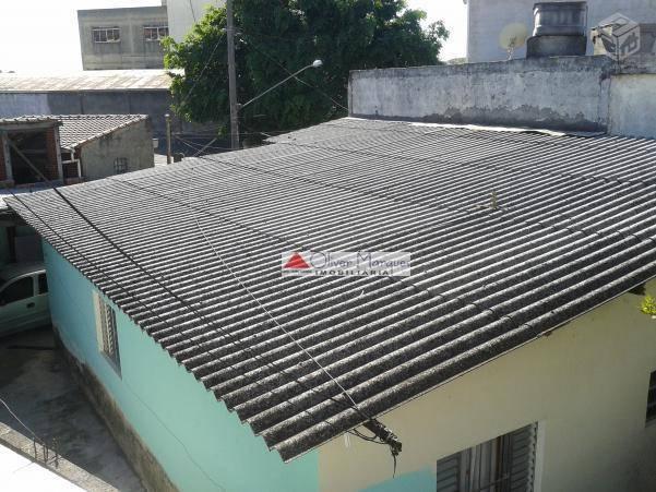 Terreno residencial à venda, Jardim das Flores, Osasco - TE0192.