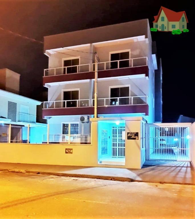 Apartamento com 2 Dormitórios à venda, 58 m² por R$ 185.000,00