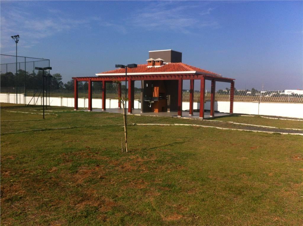 Terreno, Condomínio Campos do Conde Ii, Paulinia (TE0387) - Foto 12