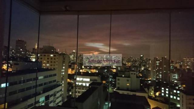 Apartamento de 1 dormitório à venda em Bela Vista, São Paulo - SP