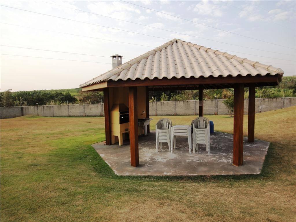Casa 3 Dorm, Condomínio Terras do Cancioneiro, Paulinia (CA0901) - Foto 7